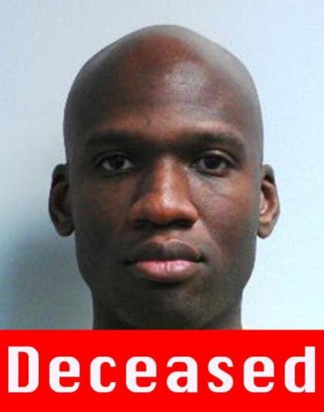 Личность погибшего стрелка была установлена. Это 34-летний житель Техаса Аарон Алексис. Фото: FBI via Getty Images
