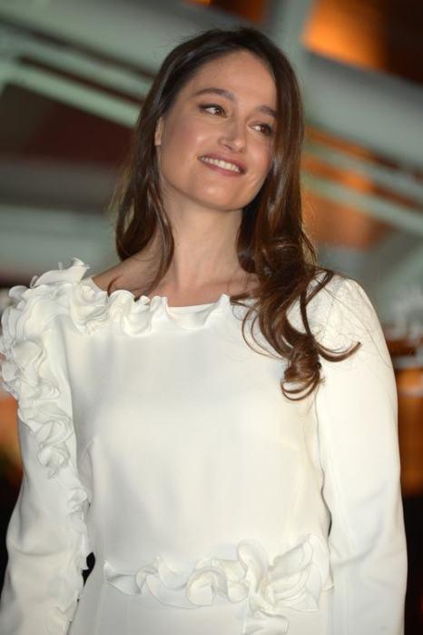 Актриса Мари Жиллен прибыла на 13-й международный кинофестиваль 1 декабря в Марракеше (Марокко). Фото: Dominique Charriau/Getty Images