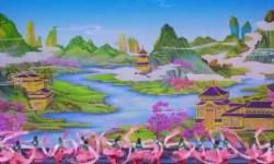 Окунитесь в мир Shen Yun Performing Arts