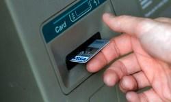 Москва, похищение, банковские карты, сканер, банкомат, мошенники, кража
