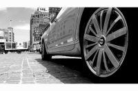 Intelligent Details, Bentley Mulsanne, Bentley