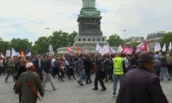 Национальный фронт, расизм, протест, Марин Ле Пан, Париж
