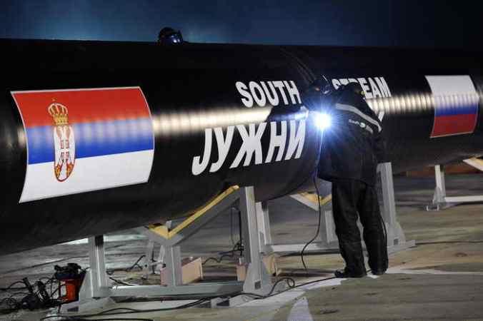 газ, газопровод, Стройтрансгаз, Тимченко, Южный поток