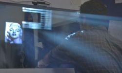Мультиэкран из тумана представили британские разработчики