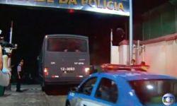 Бразильская полиция высылает 85 чилийских болельщиков из страны