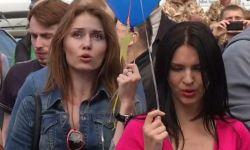 На Майдане отметили подписание Cоглашения об ассоциации с ЕС