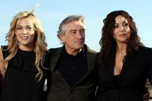 """Manuale d'Amore 3"" Official Presentation Of Movie Cast"