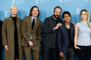 'The Grand Budapest Hotel' Photocall - 64th Berlinale International Film Festival