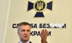 СБУ, Украина, ополчение