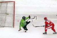 спорт, хоккей с мячом, бенди, Кубок России