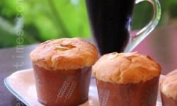 маффины, кексы, рецепт, кулинария, просто и быстро