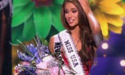 Титул «Мисс США» достался самой красивой девушке штата Невада