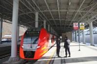 Россия, высокоскоростные железные дороги, Екатеринбург, Адлер