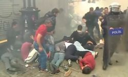 Турция, протесты, Реджеп Тайип Эрдоган, парк Гези, Стамбул, площадь Таксим