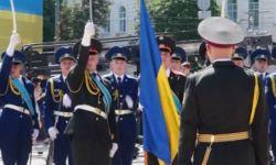 В Киеве прошла репетиция инаугурации президента