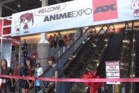 Поклонники аниме завоевывают Лос-Анджелес