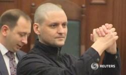 Мосгорсуд признал Удальцова и Развозжаева виновными в организации массовых беспорядков