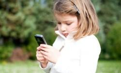 дети, телефоны