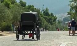 Греция вышла из шестилетнего кризиса, индустрия туризма набирает обороты