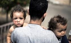 Сектор Газа, Израиль, палестинцы