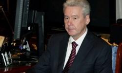 Сергей Собянин, авария в метро, метрополитен