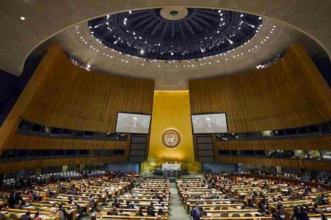 ООН, Ирак, Исламское государство, боевики