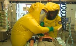 вирус Эбола, эпидемия