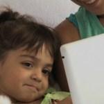 Видеочат с родными помогает детям в больницах поправляться быстрее
