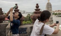 туризм, Таиланд, визы
