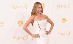 Emmy Awards 2014, платья, наряды, звёзды