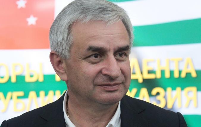 Абхазия, выборы, договор, граница