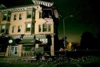 Землетрясение, МЧС, США