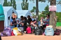 Украина, беженцы, ФМС, переселенцы