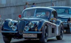 авто, ралли, новости Москвы