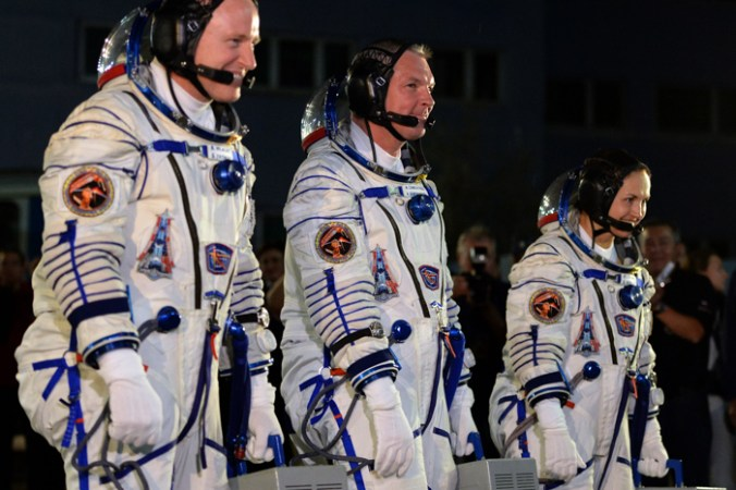 МКС, космос, наука