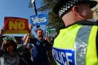 Референдум, Шотландия