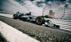 автоспорт, Формула-1, гонка