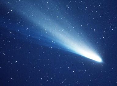 comet-halley