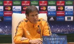 Перед матчем с ЦСКА тренер «Ромы» похвалил соперников