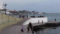 Евросоюз запретил инвестиции и туризм в Крым