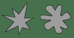 Какую из фигур зовут Буба, а какую ― Кики? Фото: Wikimedia Commons
