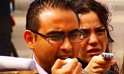 В Мексике необходимо провести скрупулёзное расследование исчезновения студентов — Amnesty International
