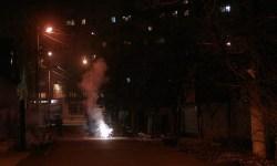 В Москве скончался мужчина, пострадавший от взрыва петарды