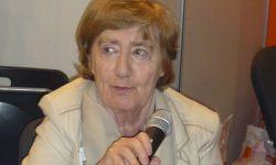 В столице скончалась внучка Корнея Чуковского