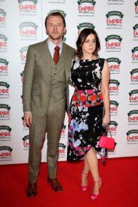 Jameson Empire Awards 2014 Arrivals