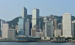 Гонконг, протесты