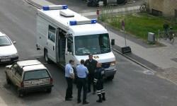 Датские полицейские застрелили возможного стрелка из кафе