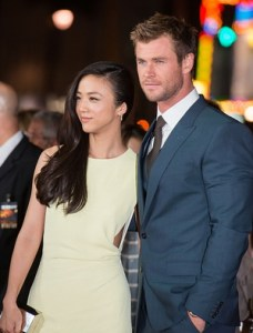 """Premiere Of Universal Pictures And Legendary Pictures' """"Blackhat"""" - Arrivals"""