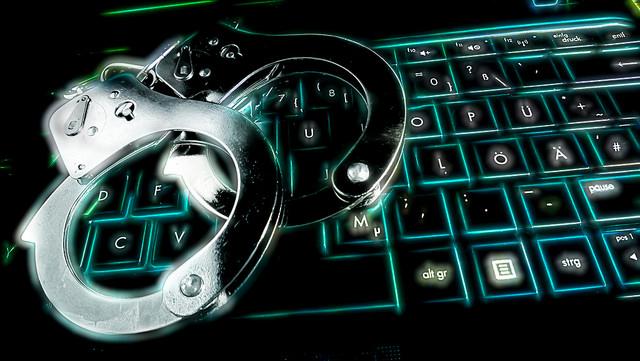Хакеры, банки, Интерпол, Европол, кража
