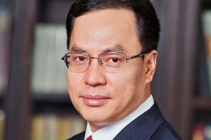 Ли Хэцзюнь, китайский магнат
